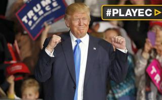 Trump, el magnate sin experiencia política que dirigirá EE.UU.