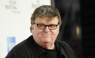 [BBC] ¿Cómo Michael Moore predijo la victoria de Donald Trump?