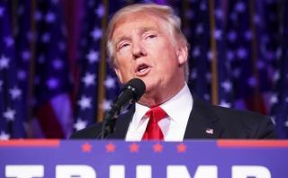 ¿Cómo serán los primeros 100 días de Trump en la Casa Blanca?