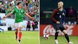 México vs. Estados Unidos: día, hora y canal del choque en Ohio