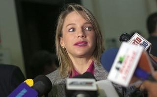 León: Cateriano busca deslegitimar a la Comisión de Defensa