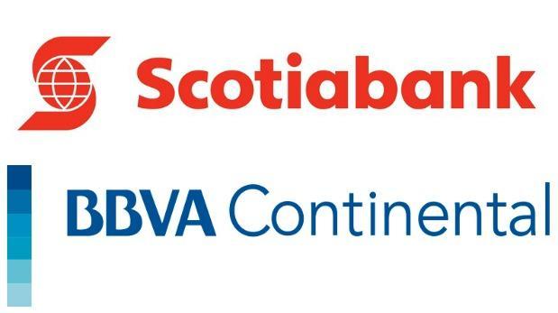 BBVA y Scotiabank implementan tarjetas de pago sin contacto