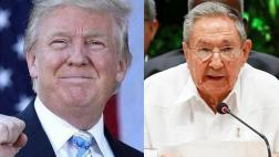 Cuba felicita a Donald Trump por su victoria en las elecciones
