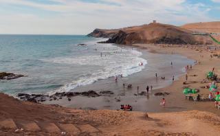 Huacho: 8 encantadoras playas que no puedes dejar de conocer