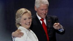 [BBC] ¿Por qué los conservadores odian tanto a los Clinton?
