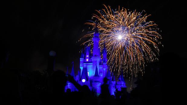 Disney deja de lado los fuegos artificiales en su nuevo show