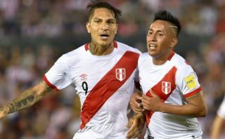 Perú sueña con el Mundial Rusia 2018: usa nuestra calculadora