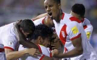 El 4-1 a Paraguay: el mejor partido de la selección en el 2016