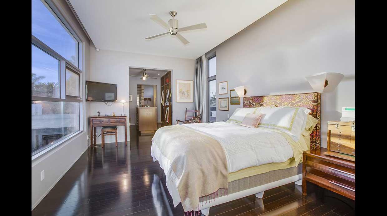 Habitaciones del placer: los dormitorios de 6 actrices top