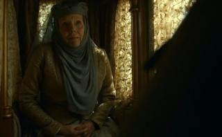 """Game of Thrones"" muestra escena eliminada de temporada 6"