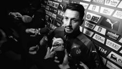 Lapadula no debuta con Italia: quedó fuera de lista de 23