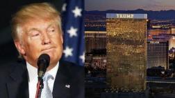 ¿Cómo le fue a Trump en lugares donde construyó sus hoteles?