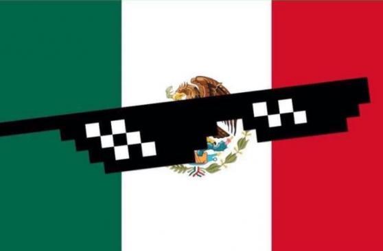 México derrotó a Estados Unidos y los memes se burlaron de eso