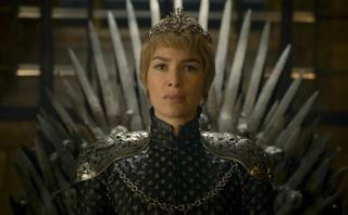"""Game of Thrones"" estrena castillo y tronos en temporada 7"