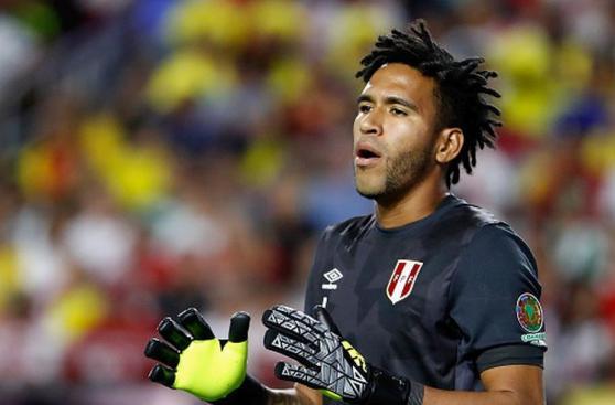 Perú vs. Brasil: el once que presentará Gareca en el Nacional