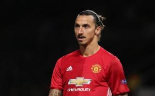 Zlatan Ibrahimovic: ¿Quién es el ídolo del delantero sueco?