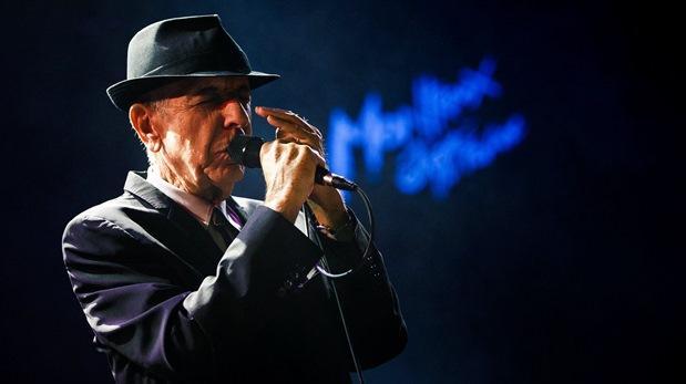 """""""Leonard Cohen: El número uno"""", por Rodrigo Fresán"""