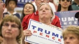 ¿Qué propuestas de Trump atrajeron a los votantes indecisos?