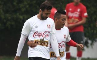 """Claudio Pizarro sobre Cueva: """"Lo quería traer al Werder Bremen"""""""