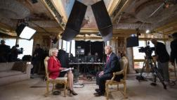 Trump reconsidera enjuiciar a Clinton porque no quiere dañarla