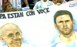 Argentina: ingenioso spot pide apoyo en este momento de crisis