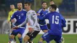 Müller menospreció a San Marino y recibió contundente respuesta
