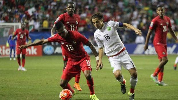 México empató 0-0 con Panamá por Hexagonal final de Concacaf