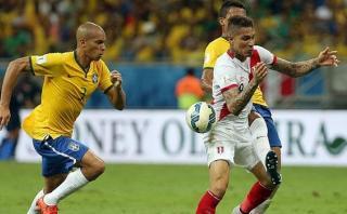 Perú vs. Brasil: ¿cuánto pagan las casas de apuestas?