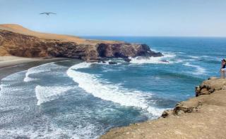 Rumbo norte: 6 playas escondidas a menos de 4 horas de Lima