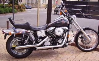 Harley-Davidson: 20 de las más increíbles motos de la marca