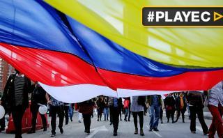 Colombianos respaldan nuevo acuerdo de paz con FARC [VIDEO]