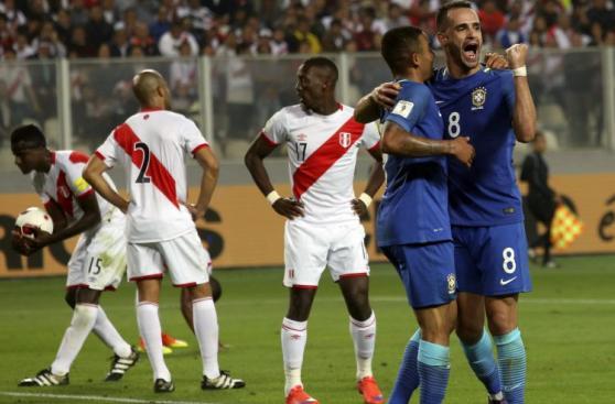 Selección: ¿Qué dijo la prensa de Brasil del triunfo ante Perú?