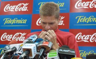 Selección: las veces que Perú negó la palabra a la prensa