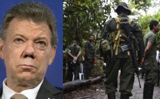 Colombia: Ejército abatió a dos guerrilleros de las FARC