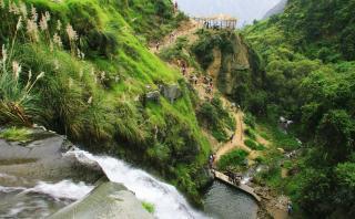 Cerca a Lima: Conoce estas increíbles cataratas