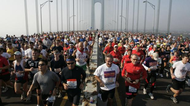 GALERÍA: Las 5 maratones más importantes del mundo