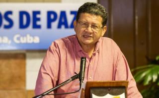 """FARC advierte sobre retorno de la """"guerra sucia"""" en Colombia"""