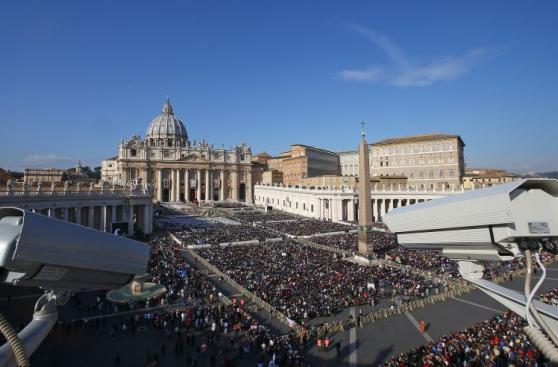Papa Francisco cierra Año Santo de la Misericordia [FOTOS]