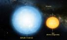 Hallan el objeto más esférico del universo