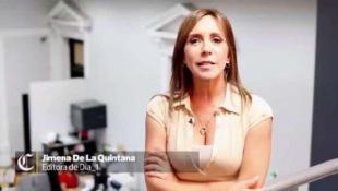 """""""APEC y los muros que nos rodean"""", por Jimena de la Quintana"""