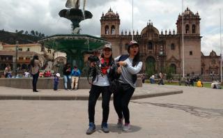 """Facebook: """"Misias pero viajeras"""", una forma de hacer turismo"""