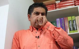 Martín Belaunde Lossio: auditoría médica continúa sin fecha