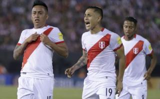 Selección peruana figura entre los 20 primeros del ránking FIFA
