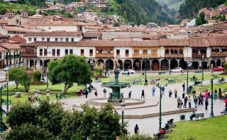 Cusco fue elegida una de las ciudades coloniales más hermosas