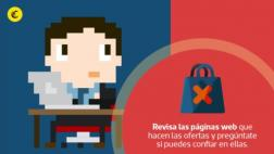 Black Friday y Cyber Monday: ¿Cómo comprar seguro en Internet?