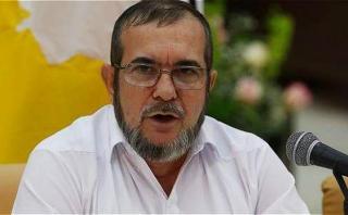 """""""Si las FARC fuéramos narcotraficantes, habríamos desaparecido"""""""
