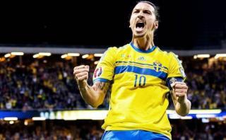 Zlatan Ibrahimovic tendrá su propia estatua en Estocolmo