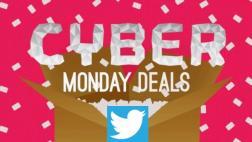 #CyberMonday se posiciona como tendencia mundial en Twitter