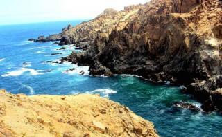 No creerás lo hermosas que son las playas de Arequipa