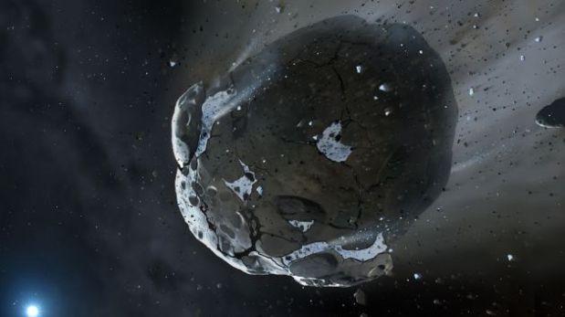 La solución científica ante el peligro de un asteroide [VIDEO]